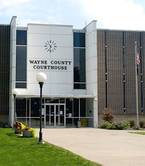 wayne-county-courthouse